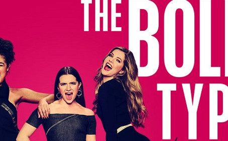 La série The Bold Type renouvelée pour 2 saisons supplémentaires