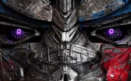 Transformers 5 : Dans les yeux d'Optimus Prime