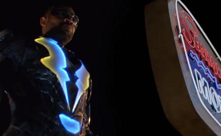 Black Lightning marquera-t-il le renouveau des super-héros sur The CW ?