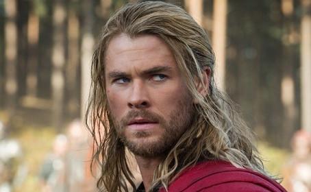 Ce jour où Chris Hemsworth s'est cru viré du MCU