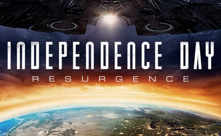 Independence Day - Resurgence : La critique