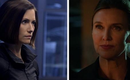 Face à face Alex Danvers/Lillian Luthor dans le prochain épisode de Supergirl