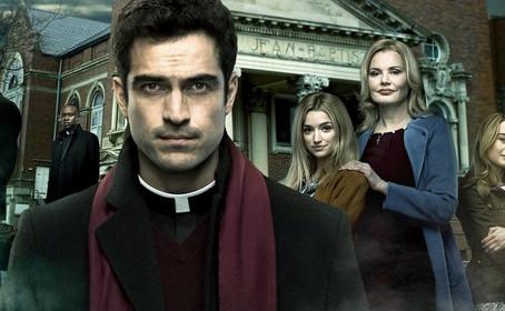 La mythologie de L'Exorciste continue avec une saison 2