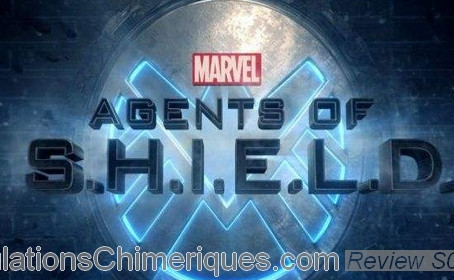 Review de l'épisode 4x03 d'Agents of S.H.I.E.L.D.