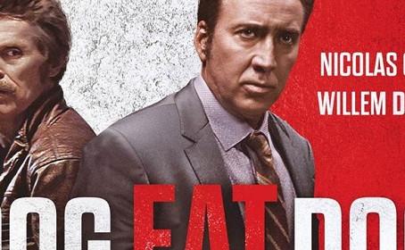 [Test DVD/Blu-Ray] Dog Eat Dog, l'édition DVD