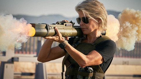 Linda Hamilton explique son retour pour Terminator Dark Fate