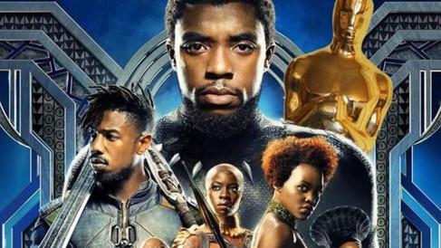 Kevin Feige commente les nominations de Black Panther aux Oscars 2019