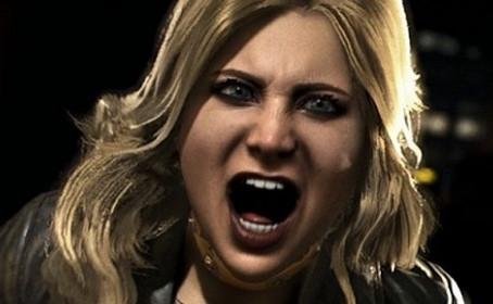 Le gameplay de Black Canary et de nouvelles images d'Injustice 2