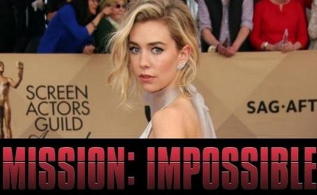Vanessa Kirby aux côtés de Tom Cruise dans Mission Impossible 6