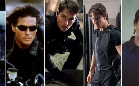Une révolution dans la narration de Mission Impossible 6