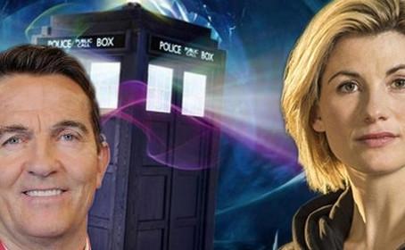 Bradley Walsh rejoindra-t-il Jodie Whitaker dans le TARDIS ?