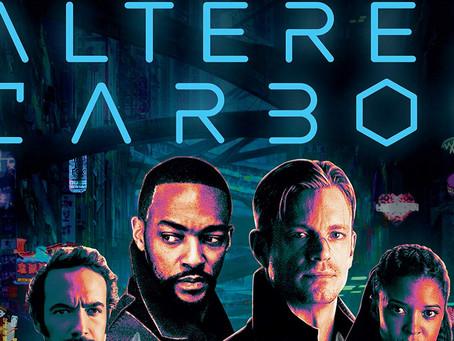 Netflix annule Altered Carbon après deux saisons