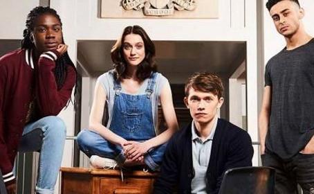 La 3ème série dérivée de Doctor Who diffusée en octobre