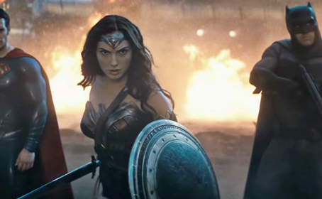 Batman v Superman : Vertigineuse chute au box-office !