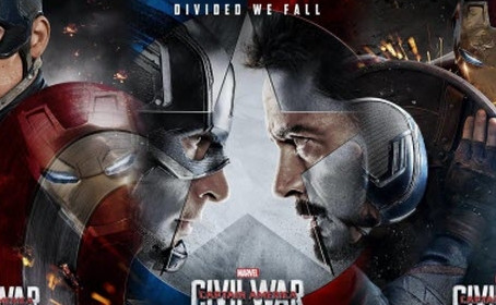 Captain America 3 : Déjà 700 millions de dollars au box-office !