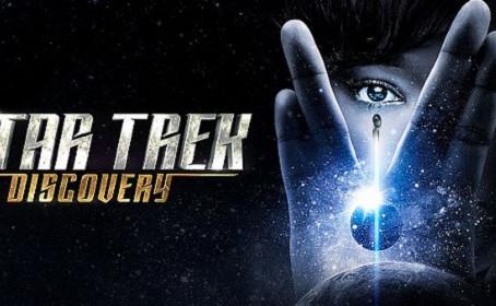 Feu vert à une saison 2 de Star Trek Discovery