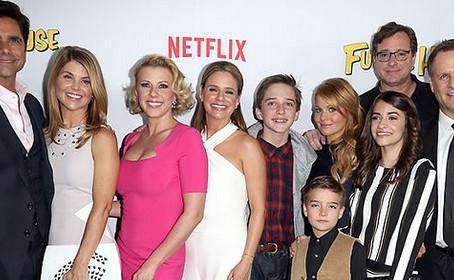 Fuller House : Netflix commande une saison 2 !
