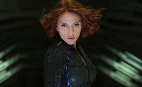 Joss Whedon prêt à rempiler pour Black Widow (SDCC 2016)