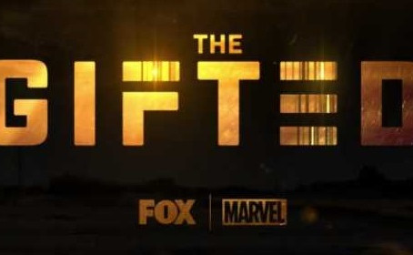 La FOX donne son feu vert à la série The Gifted et dévoile un teaser vidéo