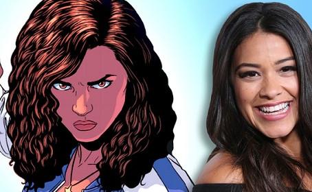 Gina Rodriguez veut incarner America Chavez dans le MCU