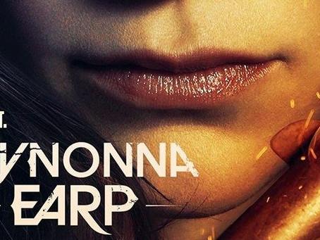 Une convention Wynonna Earp en France en 2019 !