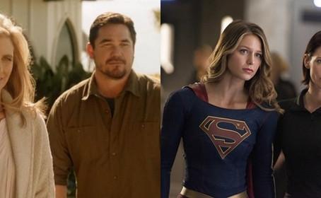 La famille Danvers bientôt réunie dans la série Supergirl ?