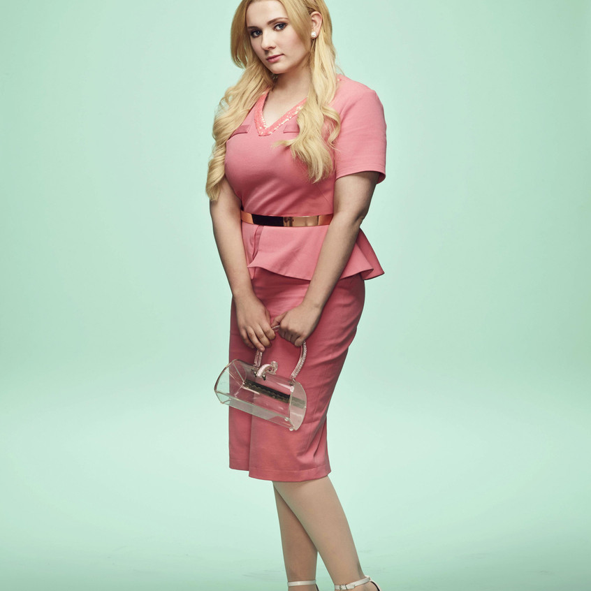 scream queens affiches personnages 8