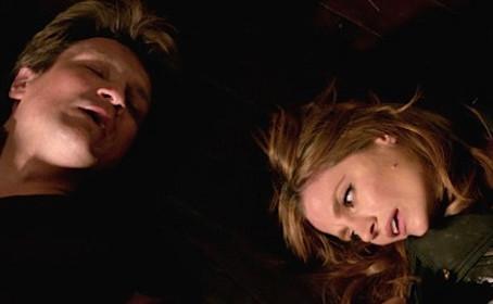 L'édition DVD/BR de la saison 8 de Castle ne contiendra pas LA scène