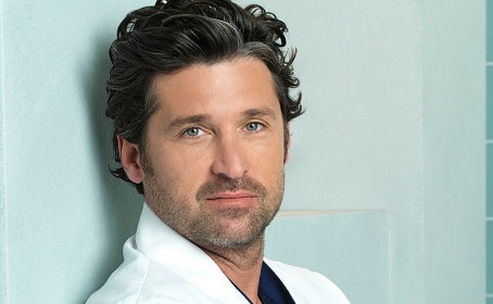 Patrick Dempsey revient sur son départ de Grey's Anatomy
