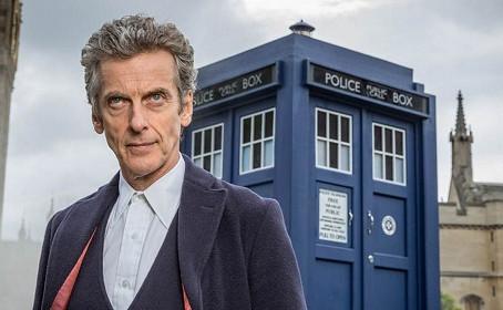 Diffusion printanière pour la saison 10 de Doctor Who ?