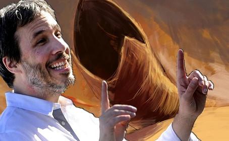 Denis Villeneuve confirmé à la réalisation du remake de Dune