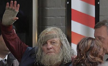 Odin sera également présent sur Terre dans Thor 3