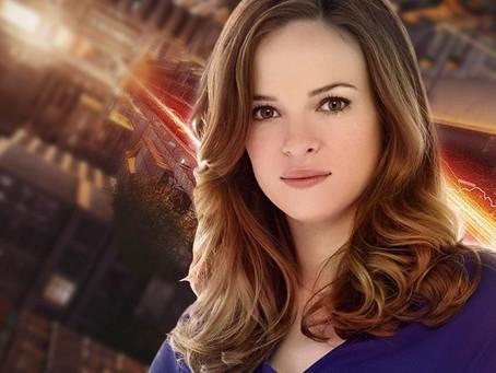 Danielle Panabaker va passer derrière la caméra dans The Flash