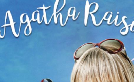 [Test DVD/Blu-Ray] L'intégrale de la mini-série Agatha Raisin