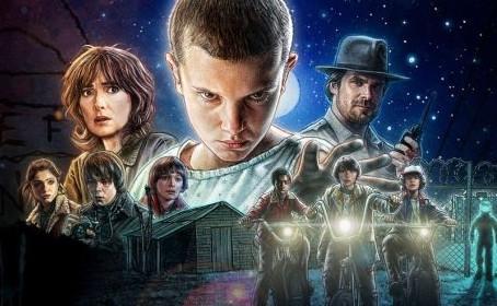Netflix a d'ores et déjà passé commande d'une saison 3 de Stranger Things !