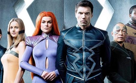 Marvel et ABC vous emmènent dans les coulisses de la série Inhumans