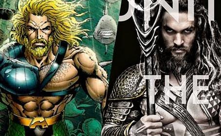 Nouveau changement de scénariste sur le film Aquaman
