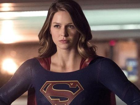 Supergirl va arborer une nouvelle tenue en saison 5