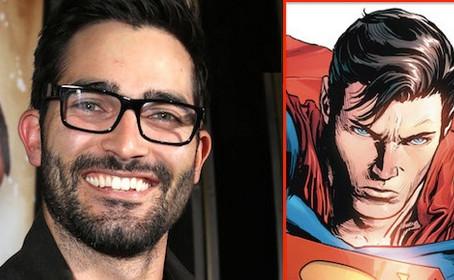 Être autorisé à utiliser Superman n'est pas si dur que ça