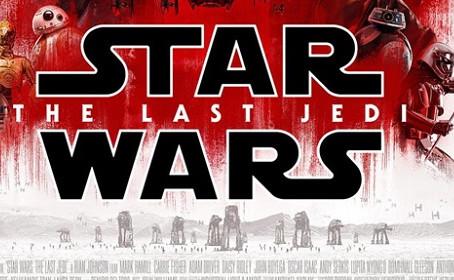Nouvelle bande-annonce épique pour le prochain film Star Wars