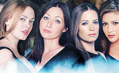 The CW plancherait sur une nouvelle série Charmed