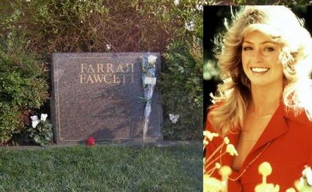 Farrah Fawcett : Disparue depuis sept années déjà