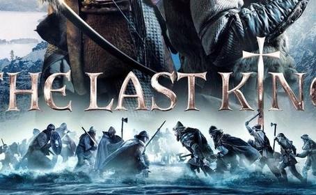 Le film The Last King de Nils Gaup en DVD/Blu-Ray le 9 mai 2017