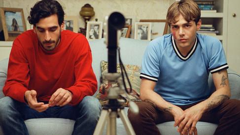 Matthias et Maxime - En DVD et BR le 8 septembre 2020