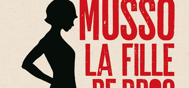 La Fille De Brooklyn Guillaume Musso La Critique