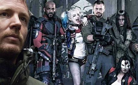 Guy Ritchie a-t-il été approché pour réaliser Suicide Squad 2 ?