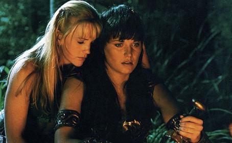 Xena : Pourquoi Xena et Gabrielle n'étaient pas en couple