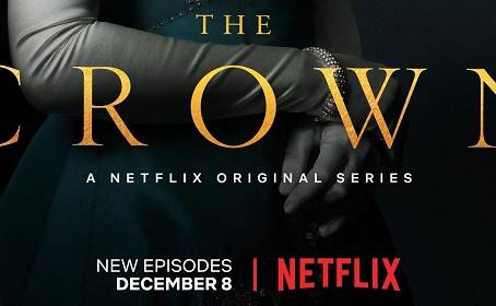 Netflix dévoile la bande-annonce de la saison 2 de The Crown