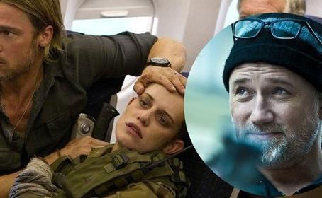 Retour du tandem David Fincher/Brad Pitt pour World War Z 2