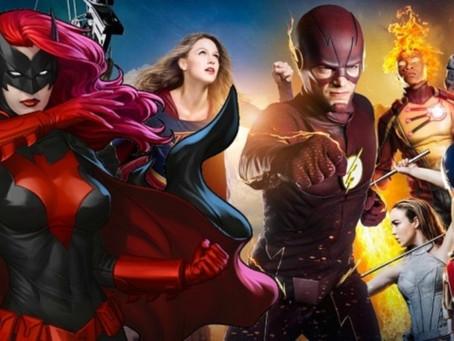 L'Arrowverse s'étend avec la mise en chantier de la série Batwoman